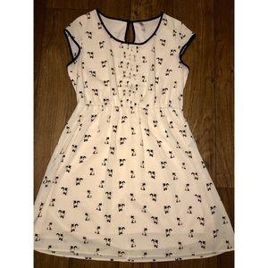 Xhilaration Siamese cat dress